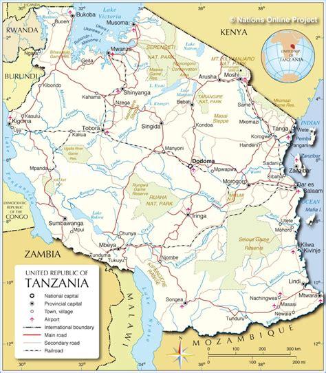 tanzania participatory local democracy