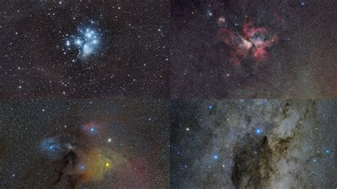 How Deep Sky Astrophotography Without Telescope