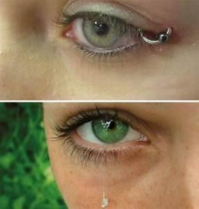 Самые странные и необычные глаза в мире