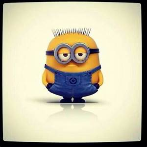 "Minions on Twitter: ""Say bello to Jorge! Bahahahaha! http ..."