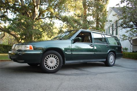 Used Volvo Wagons by Volvo 960 Wagon The Wagon