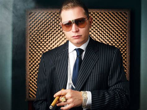 Scott Storch's Life Threatened By Music Executives ...