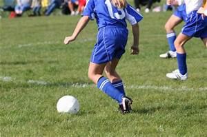 Should You Play Sports? - Lies Young Women BelieveLies ...