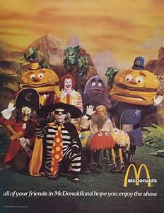 The World's Best Photos of grimace and hamburglar - Flickr ...