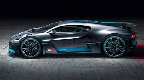 Bugatti has a reputation for gracing many racing tracks over the years. Bugatti Divo sportscar priced at approx Rs 41 crores - Top speed 380 kmph