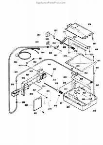 Kenmore 911 30465893 Wiring Diagram