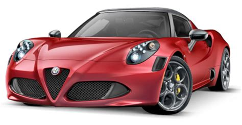 Find The Perfect Tyre For Your 4c