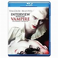 Interview with the Vampire: The Vampire Chronicles Blu-ray ...