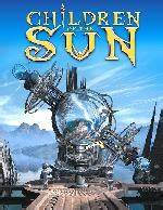 Children of the Sun (role-playing game) - Wikipedia