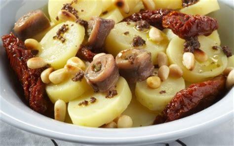comment cuisiner les rattes du touquet recettes de salade de rattes du touquet les recettes les