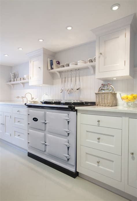 aga kitchen designs oakstone designs six sensational cookers for your new 1182