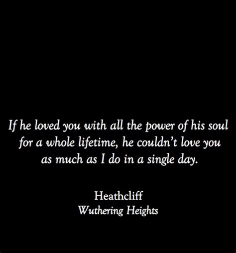 wuthering heights quotes, best, deep, sayings, power Fav