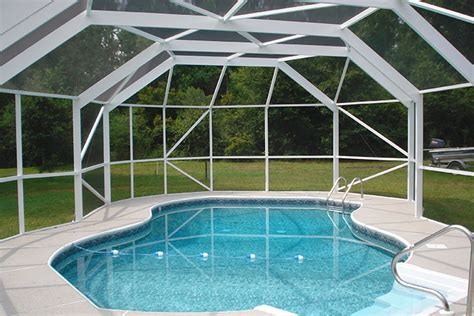 southern patio and screens pool enclosures pool screen