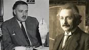 Eduard Einstein - The Sad Story Of Albert Einstein's Son ...