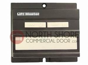 Sears Garage Door Opener Instruction Manual