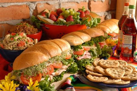 buffets cuisine buffet food pictures to pin on pinsdaddy
