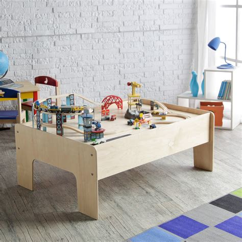 play desk for little colorado handcrafted play activity