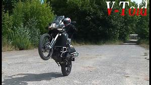 Bmw F800gs Adventure : new bmw f800gs adventure riding exhaust sound youtube ~ Kayakingforconservation.com Haus und Dekorationen