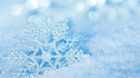 Snow Background Snowflake Desktop Background 68 Images