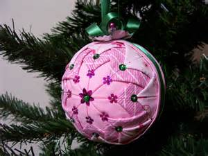how to make quilted ornaments ornament designs