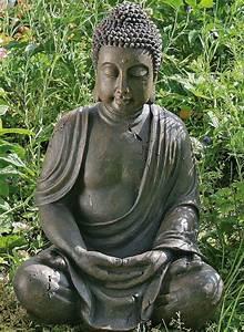 Buddha Figur 150 Cm : buddha figur skulptur sitzend asia lotus dekoration 40 cm betend meditierend feng shui ~ Buech-reservation.com Haus und Dekorationen