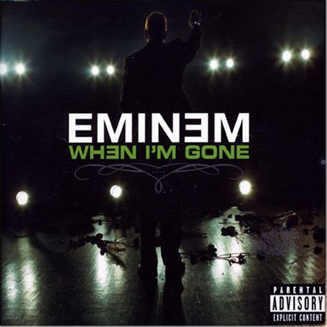 When I'm Gone  Eminem  Tune Connect