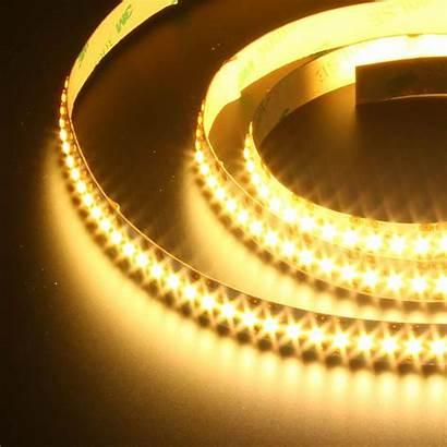 Led Strip Warm Lights Lighting 12v Watt