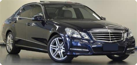Mercedes benz e class (w212 2013) e350 engine technical data. Mercedes E-Class 2009-2010 W212 | Aerpro