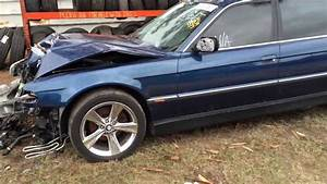 2000 Bmw 740il For Parts