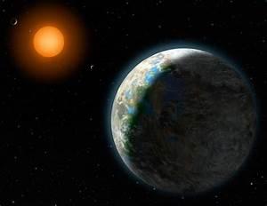 Vishal Shah's Old Blog.: First Truly Habitable Planet ...