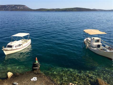 Sailing Greek Islands October by Video Sailing The Greek Islands Two Feet One World