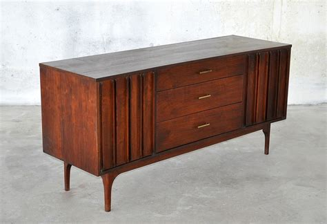 Modern Credenzas by Select Modern Mid Century Modern Credenza Buffet Bar
