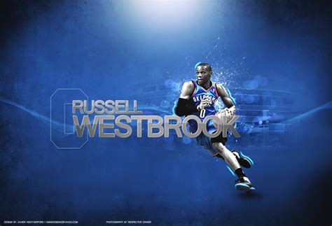Russell Westbrook New HD Wallpapers 2012 - Its All About ...