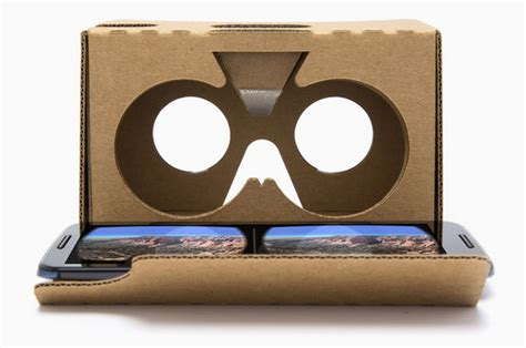 Opinion How Google Cardboard Could Usher In The Vr Era Shacknews