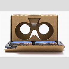 Opinion How Google Cardboard Could Usher In The Vr Era