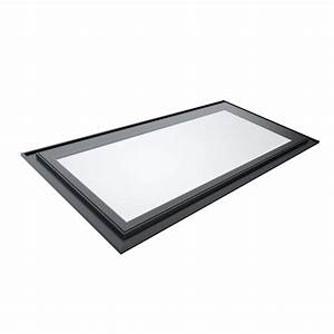 Pitchglaze In Plane Roof Window For Pitched Roofs