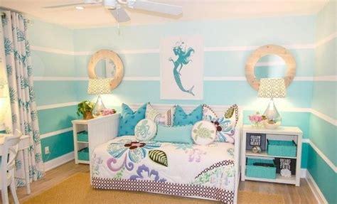 Kinderzimmer Für Kleine Mädchen  Das Schlafzimmer Einer