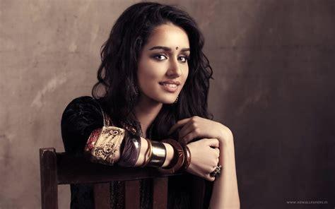 bollywood actress shraddha kapoor wallpapers hd
