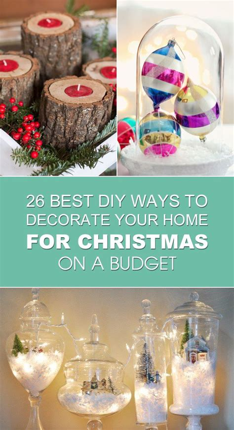 best christmas decor on a budget 1000 ideas about on a budget on budget decorating for and