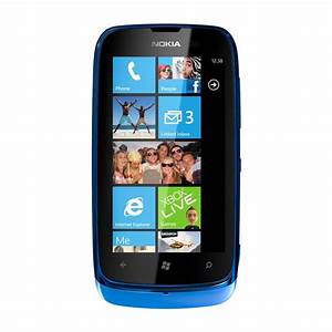 Nokia Lumia 610 : nokia lumia 610 8gb black pink blue white windows smartphone mobile ebay ~ Eleganceandgraceweddings.com Haus und Dekorationen