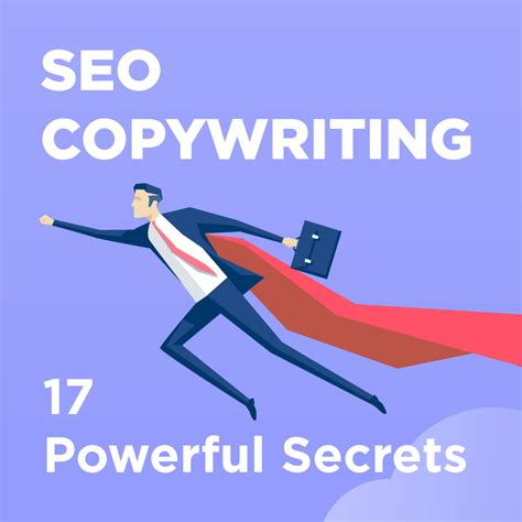 seo copywriting seo copywriting 17 powerful secrets updated for 2017