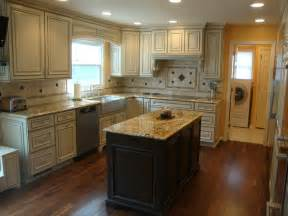 Small Kitchen Remodel With Island Kitchen Small Sized Kitchen Island On Wooden Flooring At Contemporary Kitchen Using Average