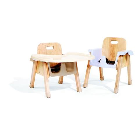Community Playthings Chairs by 25cm Mealtime Chair With Tray Community Playthings