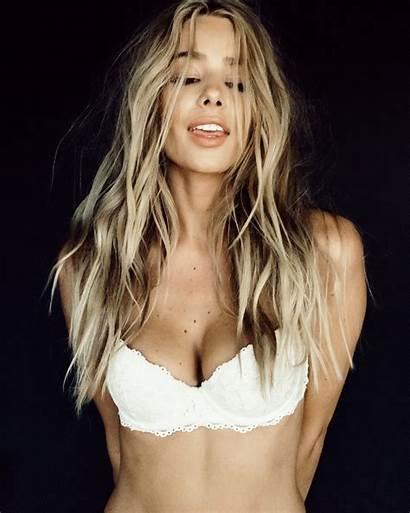 Celeste Bright Jeans Dstld Octobre Models Bikini