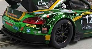 Carrera Bmw Z4 Gt3