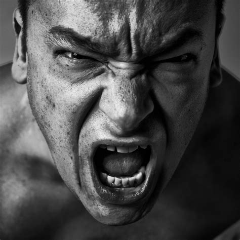 30 Examples Of Anger And Rage Photography Stockvaultnet