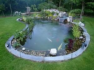 Plante Filtrante Pour Bassin : les 526 meilleures images du tableau bassin de jardin sur pinterest bassin de jardin bassin ~ Louise-bijoux.com Idées de Décoration