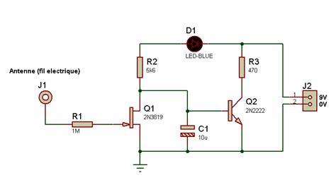 électricité statique canapé détecteur électricité statique