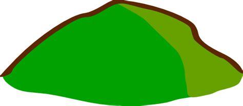 Hill Clipart Arcade Map Symbols Hill Clip At Clker