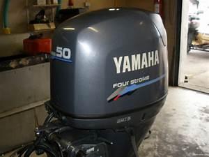 Yamaha F50aet Engine 2000 - J U00e4rvenp U00e4 U00e4